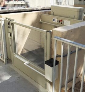 vpl shaftway outside