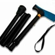 lumex folding cane