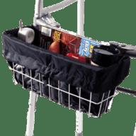 walker basket liner
